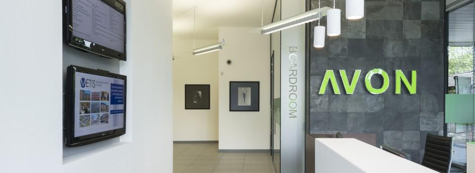 Avon Business Centre
